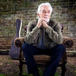 Kenny Rogers' Final World Tour: The Gambler's Last Deal with Special Guest Linda Davis