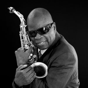 """To Ray, With Love"" Maceo Parker & The Ray Charles Orchestra featuring The Raelettes"